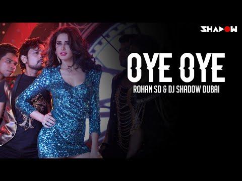Azhar | Oye Oye |  ROhan SD &  DJ Shadow Dubai Remix | Full Video thumbnail