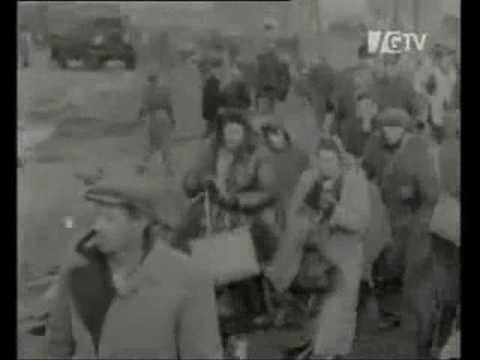 Dutch flood 1953
