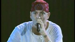 download lagu Eminem Ft Dido - Stan Live London gratis