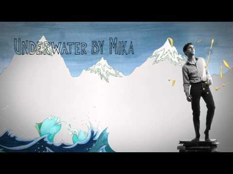 image vidéo  Mika - Underwater