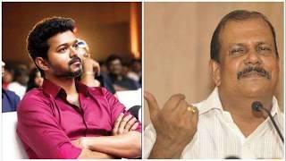 கேரளாவிலும் சிறந்த நடிகர் விஜய் தானாம் - Actor Vijay is Top in Kerala