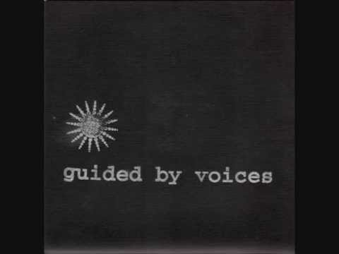 Guided By Voices - Now I