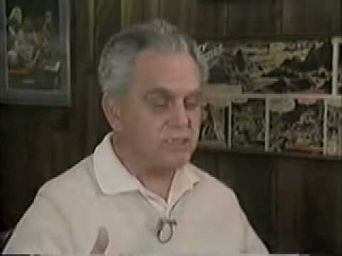 NEAL ADAMS and JACK KIRBY Video