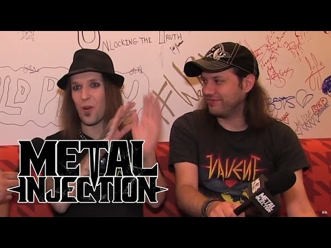 Children Of Bodom - Heavy New Year