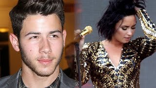 Demi Lovato Reveals FEELINGS for Nick Jonas, And He Has Them TOO!?