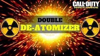 FHR-40 Double DE-ATOMIZER 71-1