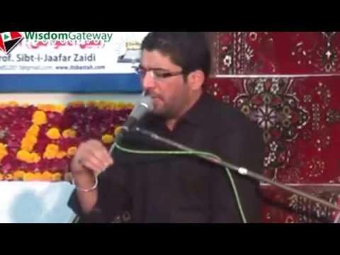 Mir Hasan Mir-  Main Khush Naseeb Hoo video