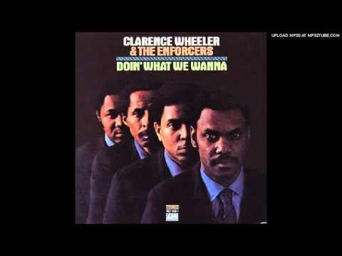Clarence Wheeler - Hey Jude (1970)