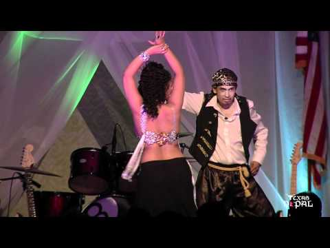 Nepali Cultural Show - 29th ANA Convention 2011