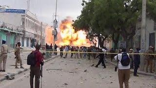 Somalia: Al Shabaab claims deadly hotel attack