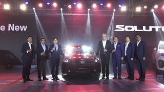Auto Focus | Special Feature: KIA Relaunches and All-New Soluto Introduced