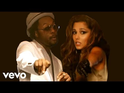 Heartbreaker - will.i.am, Cheryl Cole