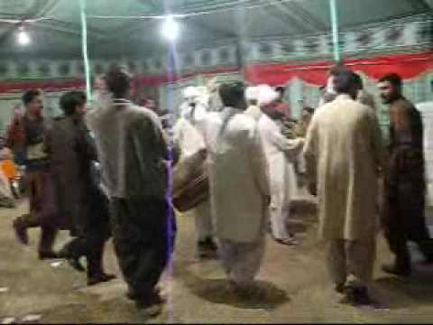Ghumar  Famous In Mianwali video