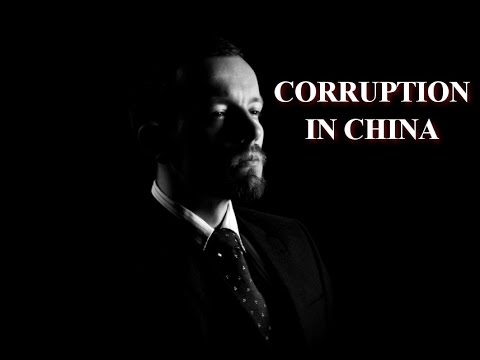 Pattberg: Corruption in China