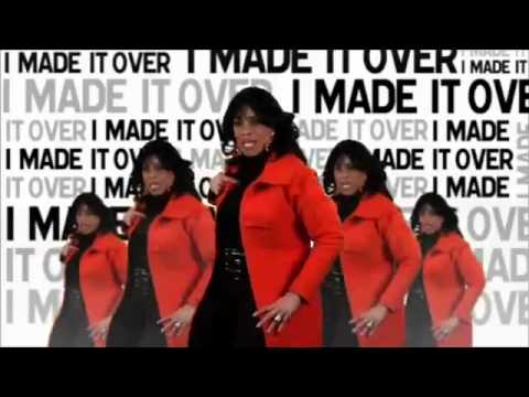 VICKIE WINANS'  HOW I GOT OVER  feat. Tim Bowman Jr. Official Video