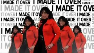 Watch Vickie Winans How I Got Over video