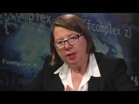 Elsbeth Stern bei «Wissenschaft persönlich»
