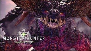 PC Games | Monster Hunter World - Gameplay & Release Date Trailer