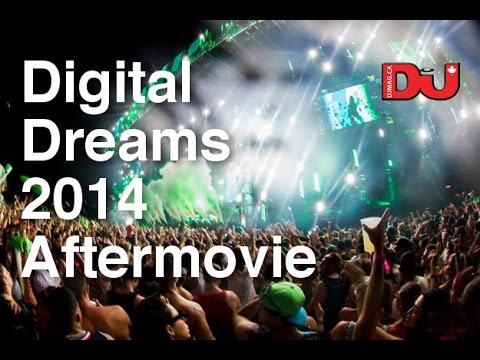 Digital Dreams 2014 Aftermovie by DJ Mag Canada
