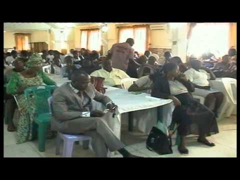 Ondo State Govt. sensitizes health workers on prevention of Ebola Virus