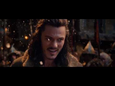 El Hobbit: La desolación de Smaug - Trailer final en español (HD)