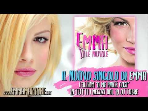 Emma - Con Le Nuvole (audio)