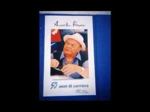 Tu vo fa L'Americano -Aurelio Fierro w/Translation Sub Titled