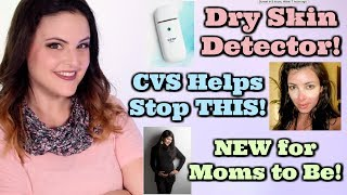 WUIM | Check Your Skin on the GO, CVS Works to Save Your Skin, NEW Skincare for Pregnant Women!