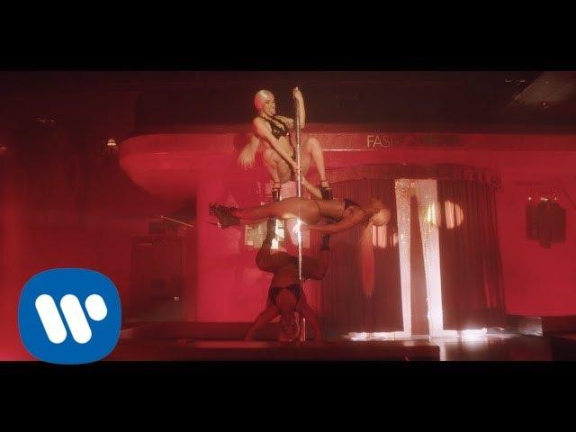 Cardi B - Money Official Music Video