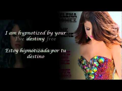 letra traducida your song: