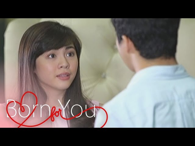Born For You: Sam wants Kevin to stop courting her | Episode 50