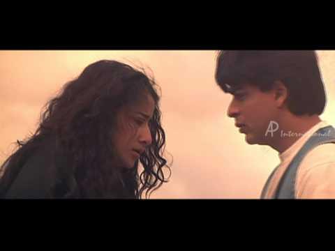 Uyire - Manisha Quarrels With Shahrukh