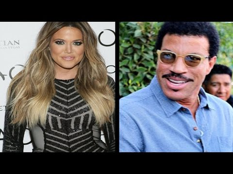 Could Lionel Richie Be Khloe Kardashian's Real Father?