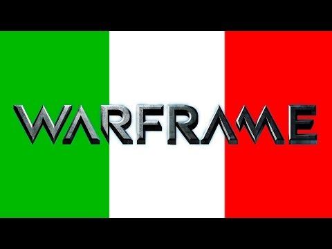 how to make a warframe