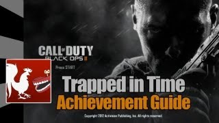 Call of Duty_ Black Ops 2 - Trapped in Time Guide
