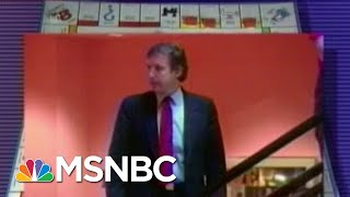 'It Was Always A Scam; He Was Always Losing Money' | Morning Joe | MSNBC