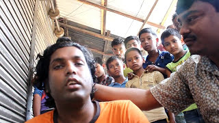 Bangla Short film  Alor pothe Fera   Hasanuzzaman jewel & sumon ahammed