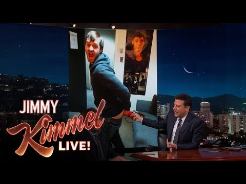 Will Forte on SNL & Prank on Kenan Thompson