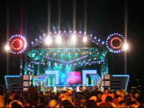 MBC Outdoor Music Concert  Korea