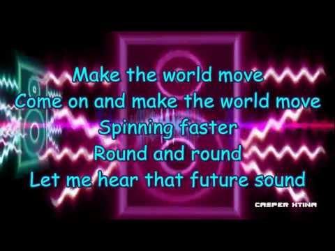 Christina Aguilera - Make The World Move (feat. CeeLo Green)