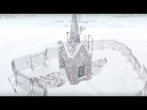 Impact Winter Official Gameplay Trailer