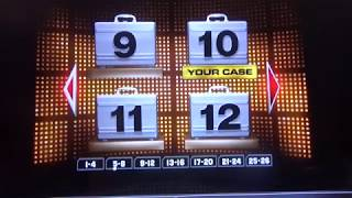 Deal or No Deal DVD Game (Game 1)