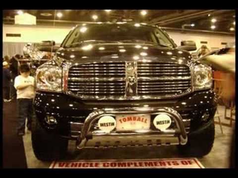 Houston Auto Racing Parts on Houston Auto Show Timeline