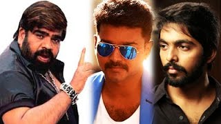 Theri Updates & GV to act in Kedi Billa Killadi Ranga Part 2 | Kollywoodgalatta