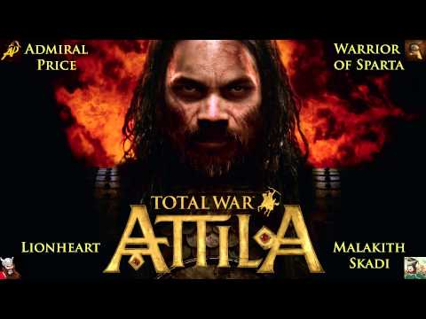 Total War: Attila - State Of The Game Review - Economy and Diplomacy