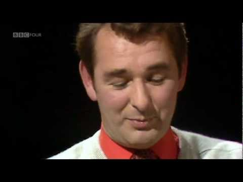 Brian Clough interviewed by David Frost shortly after being sacked
