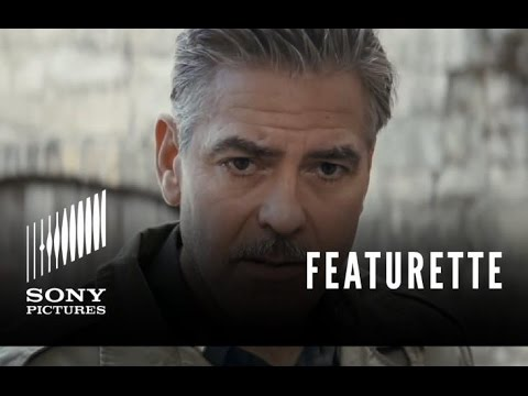 Monuments Men - First Look Featurette