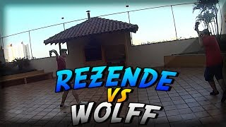 REZENDE X WOLFF - UM DIA NA CASA DO REZENDE (Drops)