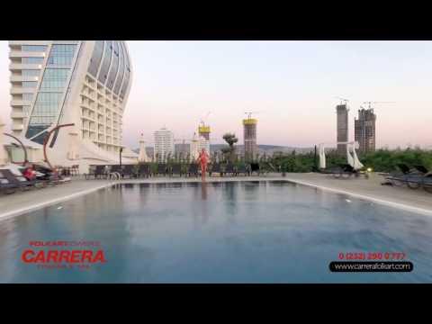 Folkart Towers Carrera Fitness & Spa