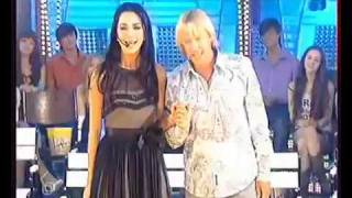 Зара и Дмитрий Харатьян - Школьный вальс